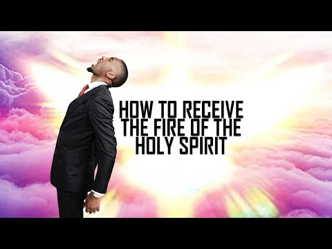 How To Carry The Fire Of The Holy Spirit  Prophet Passion Java