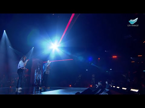 CityWorship: How Great Is Our God & I Could Sing Of Your Love Forever @City Harvest Church