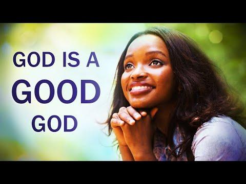 GOD IS A GOOD GOD - BIBLE PREACHING  PASTOR SEAN PINDER