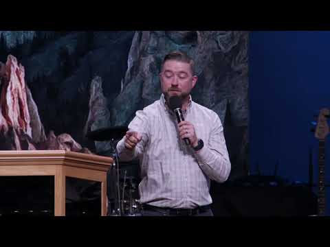 Summer Family Bible Conference 2019: Day 2, Session 3 - Jeff Giaimo