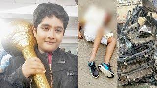 BIG LOSS For Tv Industry | Sasural Simar Ka Fame Shivlekh Singh Passed Away In A Car Accident