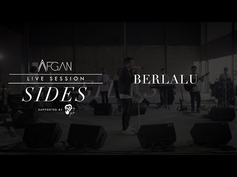 Berlalu (Live)