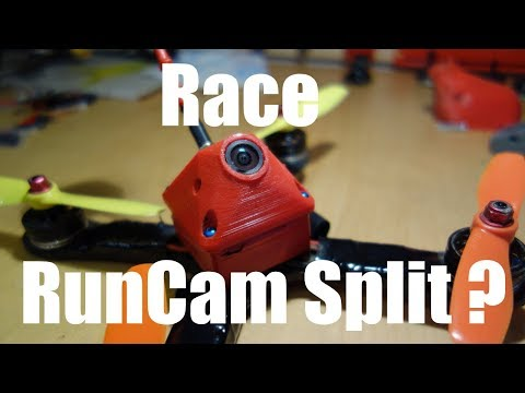 Can you race with RunCam Split ? - UCQvBbuONMUdY6Yvbq8R69iQ