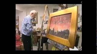 William Ralph Turner - BBC North West Tonight 2003
