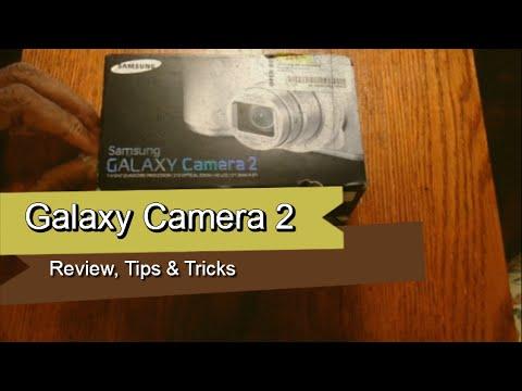 Samsung Galaxy Camera 2 - UCkSdo9YWZhb8z0A8qmbuW1A