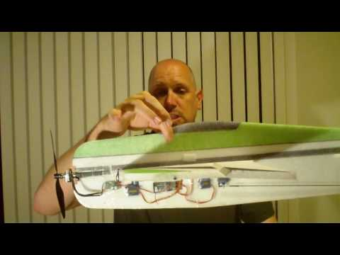 EPP Foam Superslo28 Airplane How To Setup Video - UCtw-AVI0_PsFqFDtWwIrrPA