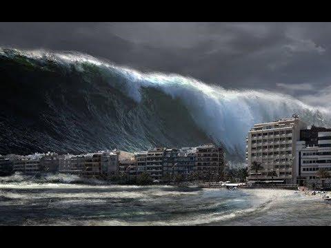 Breaking Powerful 5.3 Quake Hits Oregon Tsunami Watch (Cascadia Subduction ZONE)