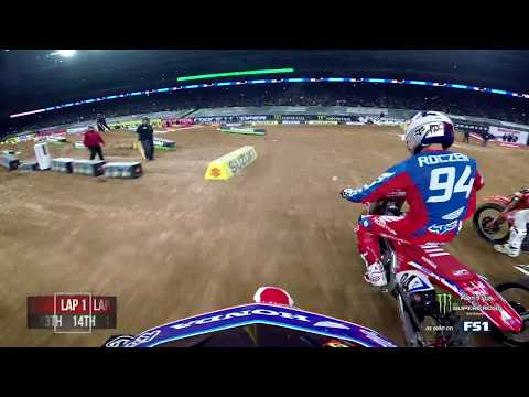 GoPro: Cole Seely Main Event 2018 Monster Energy Supercross from Houston - UCQMle4QI2zJuOI5W5TOyOcQ