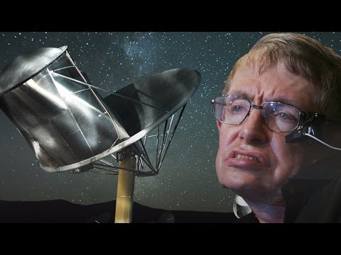 Stephen Hawking warned us about contacting aliens, but it may be too late - UCcyq283he07B7_KUX07mmtA
