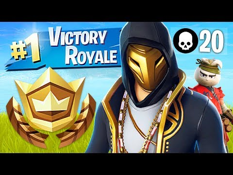 Winning in Solos! *5 Wins in a Row* // Pro Fortnite Player // 2200 Wins // Fortnite Battle Royale - UC2wKfjlioOCLP4xQMOWNcgg