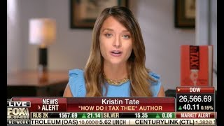 Kristin Tate Talks Federal Reserve, Potential Interest Rate Cuts