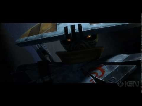 Star Wars: The Clone Wars - Bounty Hunter Showdown Clip - UCKy1dAqELo0zrOtPkf0eTMw
