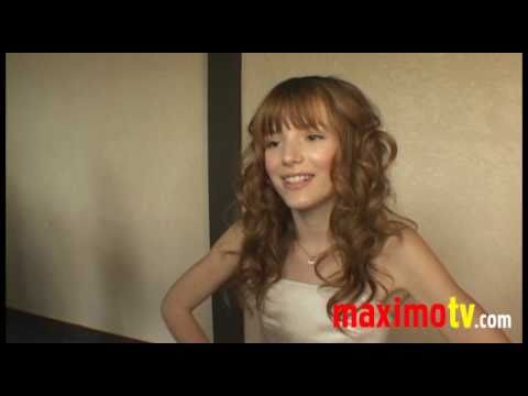 Bella Thorne Interview Young Artist Awards 2010 Red Carpet - UCybF_bgvjVTAPIm8HT-TNdQ