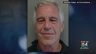 Wealthy Financier Jeffrey Epstein's Accusers Want New Charges Filed In Florida