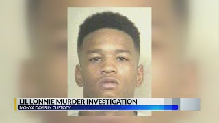 Second arrest made in the murder of Lil Lonnie