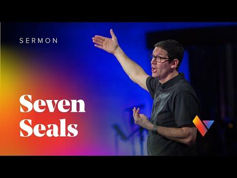 Revelation: Seven Seals - Week 4 - Sermons - Matt Chandler