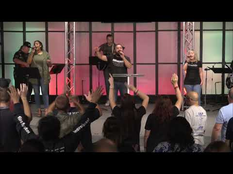 Church In The Hood New CD Release! (10-19-2019)