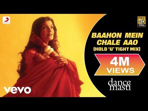 Instant Karma, Mahalakshmi Iyer - Bahon Mein Chali Aao (The 'Hold U Tight' Mix) - UC3MLnJtqc_phABBriLRhtgQ