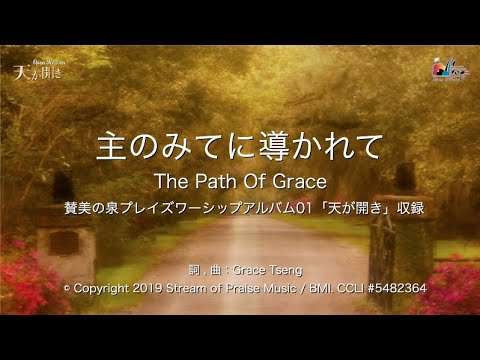 The Path of Grace MVSOP01