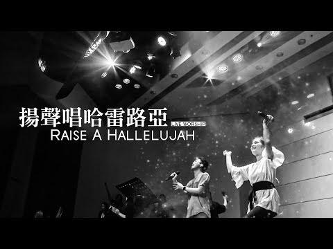 CROSSMAN - / Raise A HallelujahLive Worship