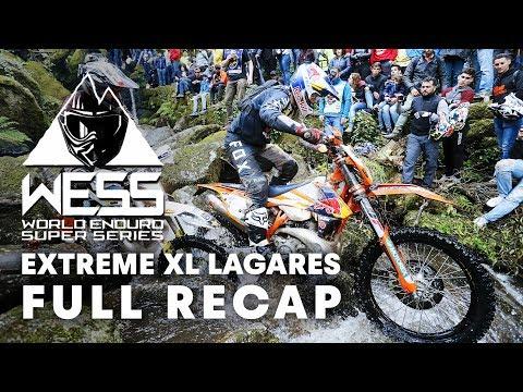 Extreme XL Lagares Full Recap. | ENDURO 2018 - UC0mJA1lqKjB4Qaaa2PNf0zg
