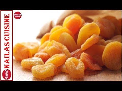Khubani Ki Chutney | خوبانی کی چٹنی | Apricot Chutney 2 Way by Nailas Cuisine