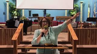 Oasis of Love Sunday School with Darlene Weems - 1 Timothy 3