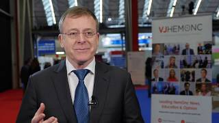Classifying MPNs with molecular genetic markers