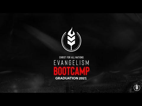 CfaN Bootcamp Graduation 2021 Livestream!
