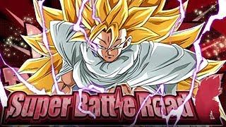 SUPER SAIYAN 3 GOHAN VS. CATEGORY SUPER BATTLE ROAD! (DBZ: Dokkan Battle)