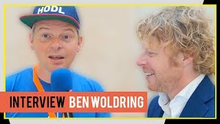 Interview BEN WOLDRING about Blockchain for Business, Bencom and Crypto || BitcoinMagazineNL