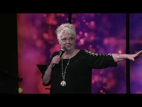 New Era - New Glory // Patricia King // Shiloh Fellowship