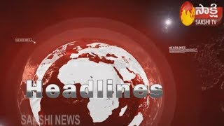 Top Headlines @ 6AM | One Minute News By Sakshi TV - 20th Aug 2019