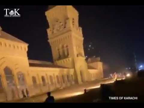 Empress Market's Iconic Clock Tower To Be Restored