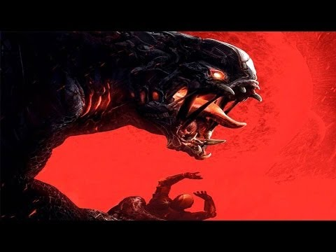 Evolve Trailer - E3 2014 - ignentertainment