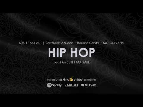 Singapūras Satīns – Hip Hop