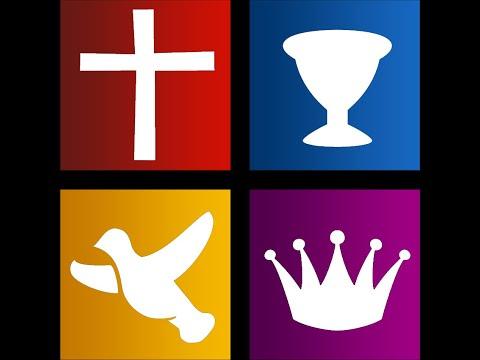 Sunday Second Service With - Bishop Dr.Fidele Masengo.January 3.2021