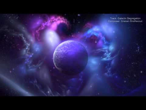 Cristian Onofreiciuc - Galactic Segregation - UCZMG7O604mXF1Ahqs-sABJA