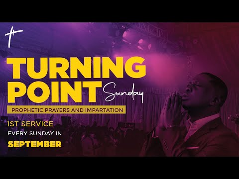 Turning Point: How To Fast And Pray For A Breakthrough  Pst Bolaji Idowu  5th September 2021