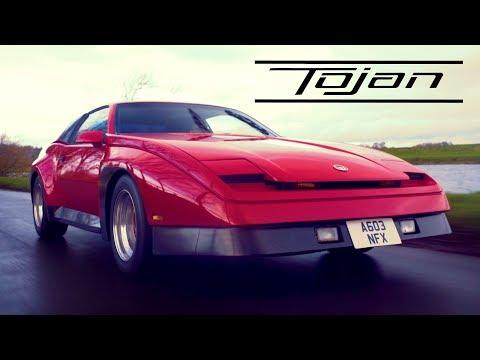Pontiac Tojan: 800hp American Supercar | Carfection - UCwuDqQjo53xnxWKRVfw_41w