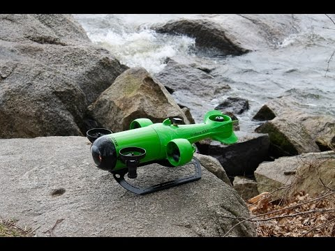 Top 5 Best Underwater Drone and ROV - UCnhTCZp_jbcjzriXiTi1uog