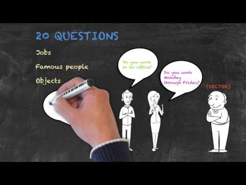 Overview of All English Tenses - Present Tenses - Present Simple - Teaching Ideas