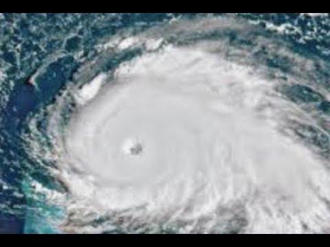 Breaking CANADA NEXT (Hurricane Dorian Cat 2 Headed To Nova Scotia)