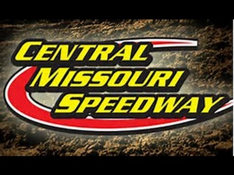 CMS 7-23-16 STREET STOCK SPECIAL - dirt track racing video image