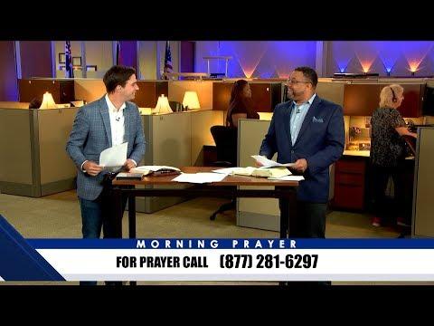 Morning Prayer: Wednesday, May 13, 2020