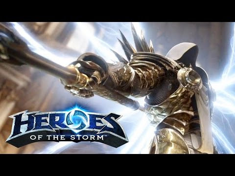 Heroes of the Storm: DOMINATING With Tyrael! - UCZNTsLA6t6bRoj-5QRmqt_w