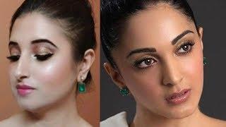 Kiara Advani Inspired Makeup With Imagic Makeup Products || Aliexpress ||Beautiful U
