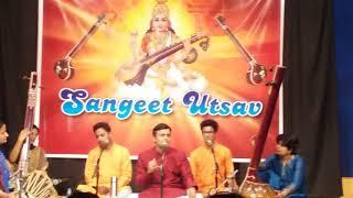 Raag Jog by Shri A...