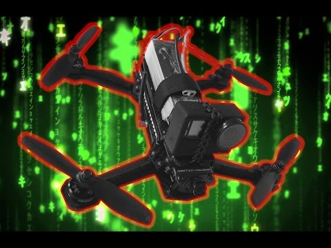 FLOW FPV Racing [Matrix Style Drone Racing] - UCwAafjevTM6_edKUU2c74XA