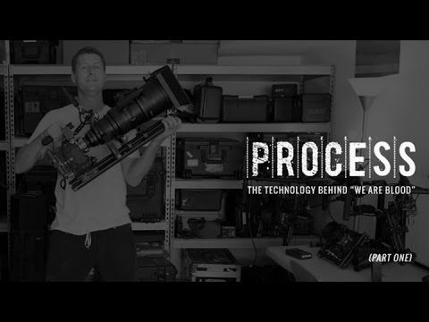 """Process - The Technology Behind """"We Are Blood"""" Part 1 - UCVq1Crat76rKsgu6WosKwmA"""
